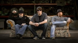 Dime Store Prophet courtesy of Independent Music Promotions