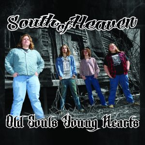 South of Heaven cover photo courtesy of Frank Pate