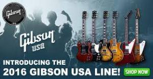 gibson memphis 2016 guitar line