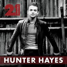 hunterhayes_ the 21 project