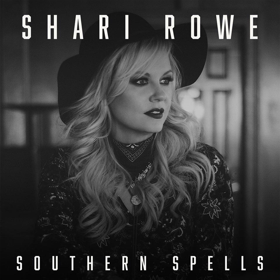 sharirowe southernspells