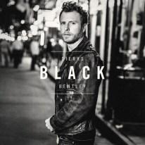 Dierks Bentley's album on vinyl