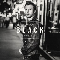 Dierks Bentley's album on vinyl