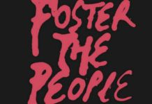 Foster the People III