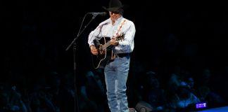 George Strait Love Songs