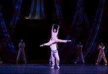 Nashville Ballet Seven Deadly Sins