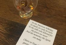 Nashville Whiskey Society