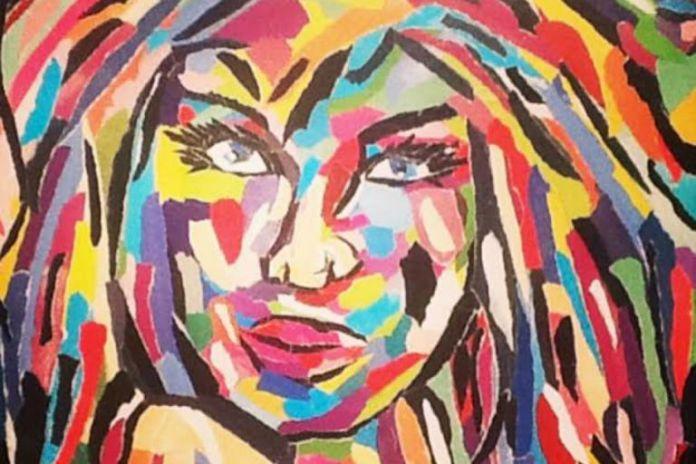 Lindsey Johnson art