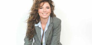 Shania Twain charity
