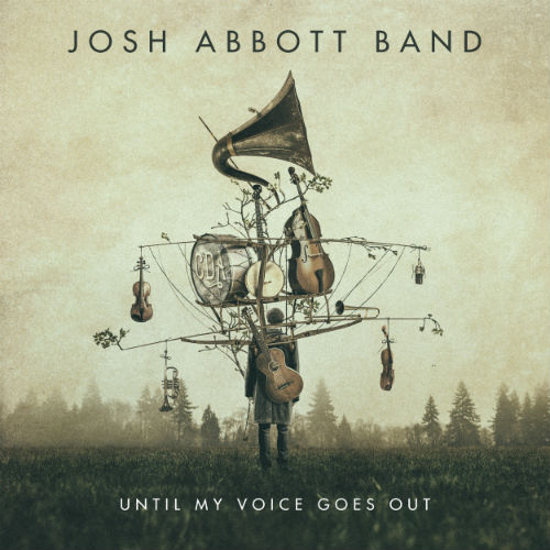 Josh Abbott Band Interview