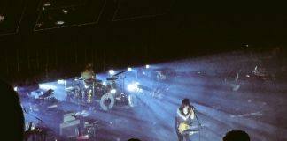 Foster the People Ryman