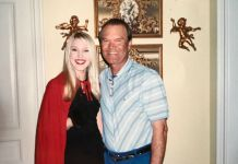 Glen Campbell Ashley Campbell