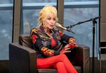 Dolly Parton first song
