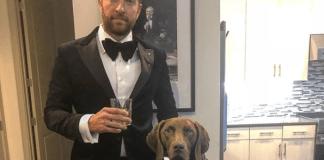 2017 CMA Awards red carpet