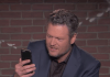 Blake Shelton Little Big Town Mean Tweets