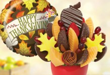 Edible Arrangements Thanksgiving