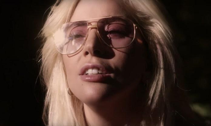 Lady Gaga Joanne Piano