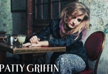 Patty Griffin Spring Tour Franklin