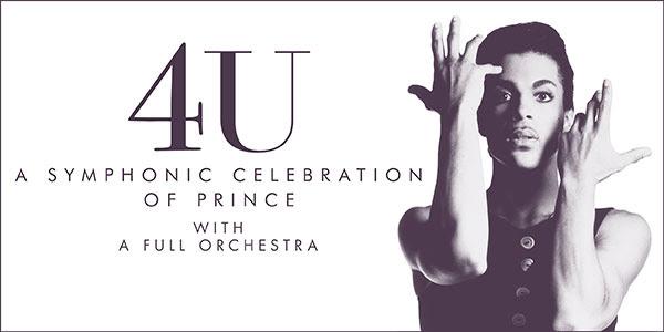 4U Symphonic Celebration Prince