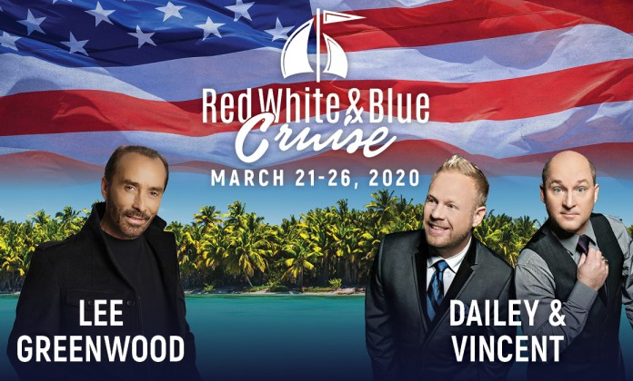 Red White Blue Cruise