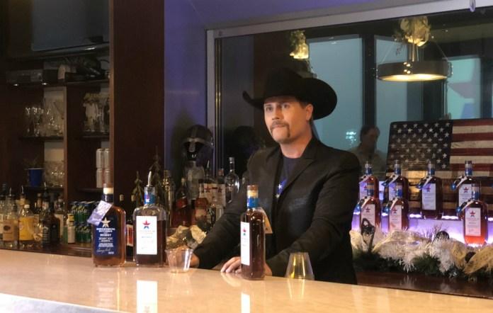John Rich redneck riviera whiskey