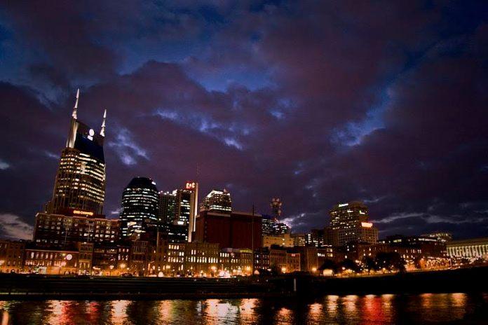 Nashville entertainment future