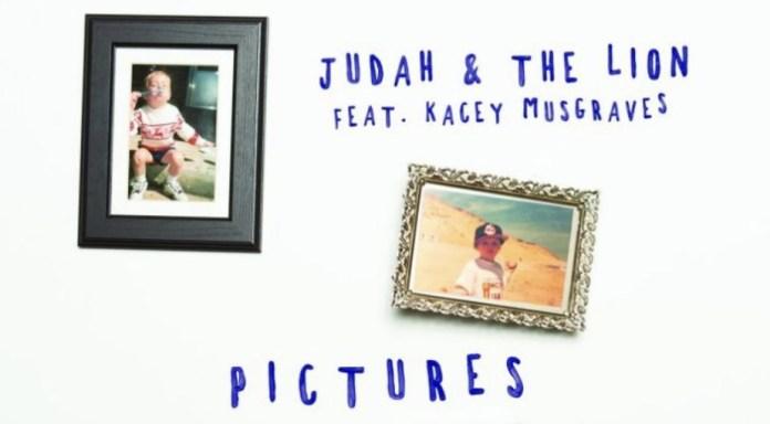 Judah Lion Kacey Musgraves