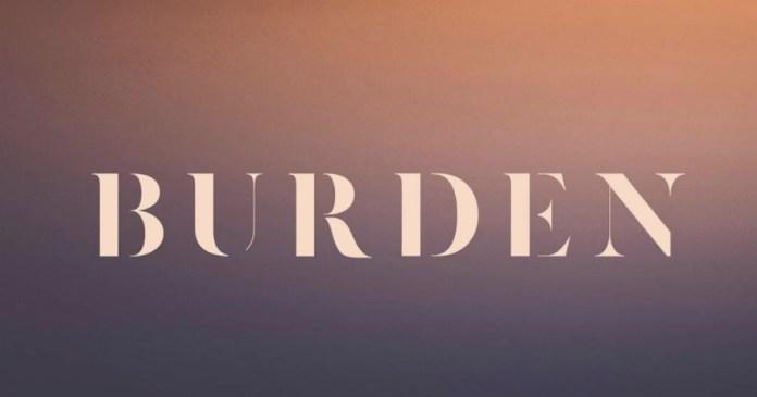 Keith Urban Burden ACMs