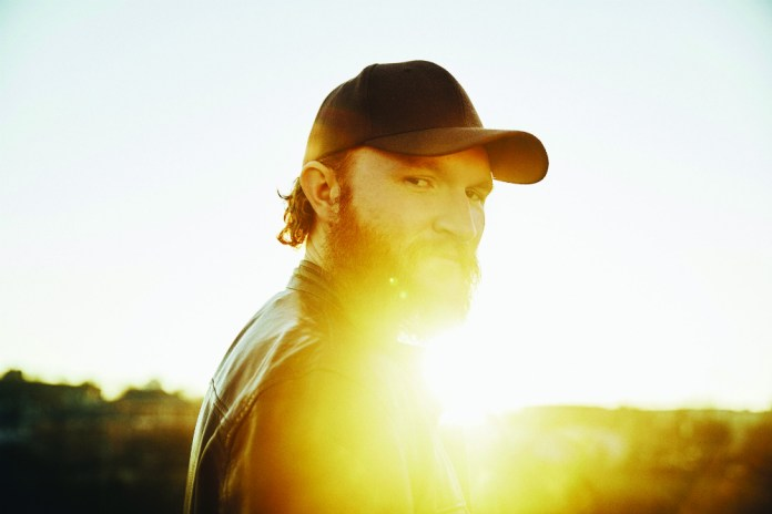 Eric Paslay podcast