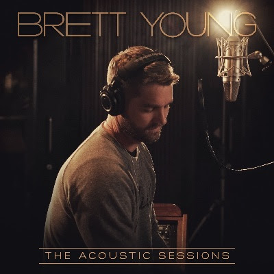 Brett Young Acoustic Sessions