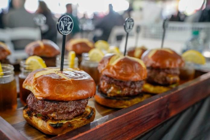 Jack Daniel's Barbecue 2021