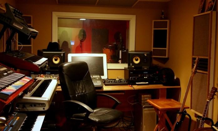 NYU Universal Music Group Study Away