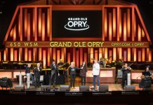 Opry Show Must Go On