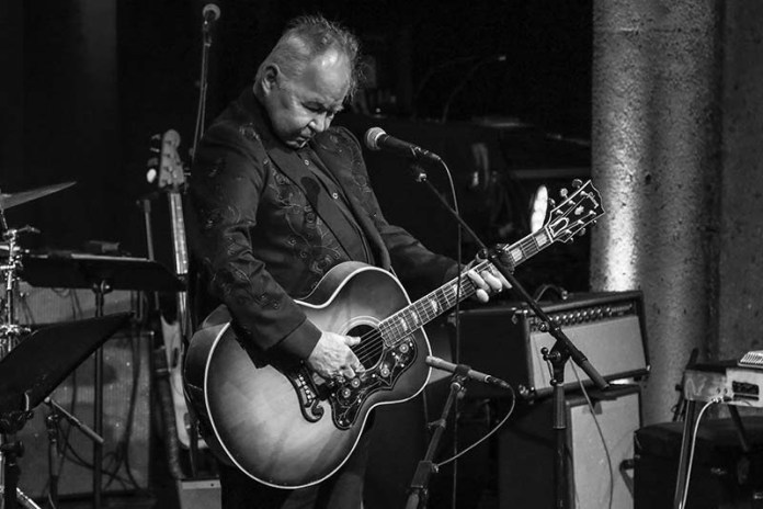 Artists Remember John Prine