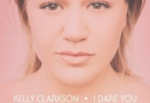 Review Kelly Clarkson I Dare You