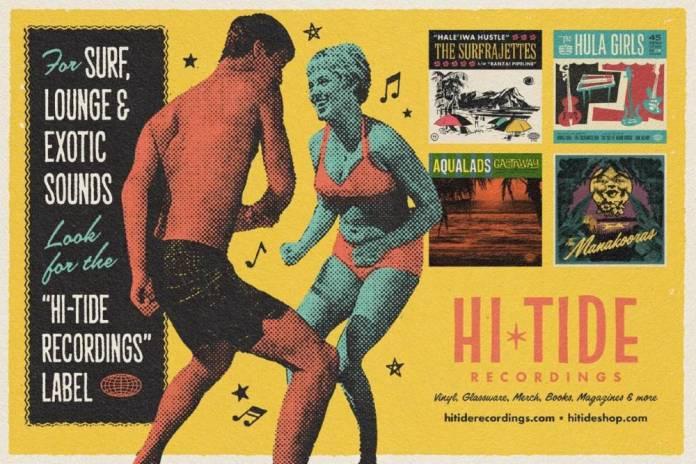 Green Hill Music Hi-Tide Recordings