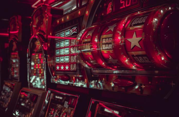 Online Casinos Tennessee