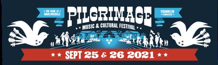 Pilgrimage Music Festival 2021 Lineup