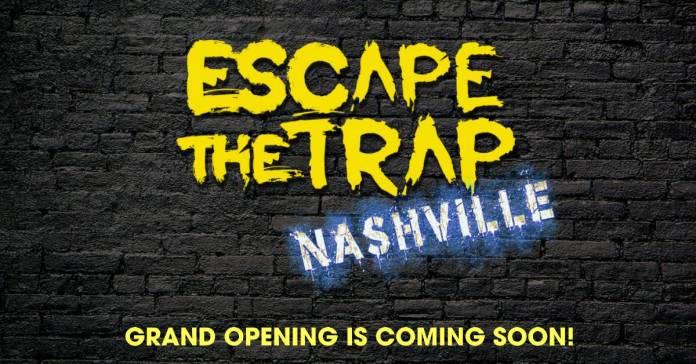 Trap Music Museum Escape Room Nashville