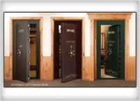 Fort Knox Vault Doors - The Safe House Nashville, TN