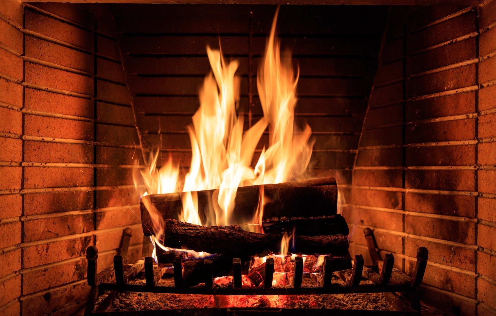 maintaining your fireplace a