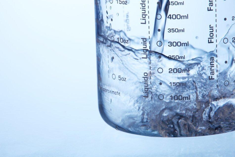 Estimating Water Usage