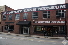 2 Johnny Cash Museum