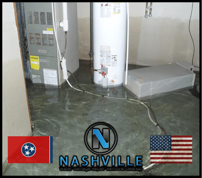 Nashville Water Damage Repair Removal Cleanup Commercial Restoration 60