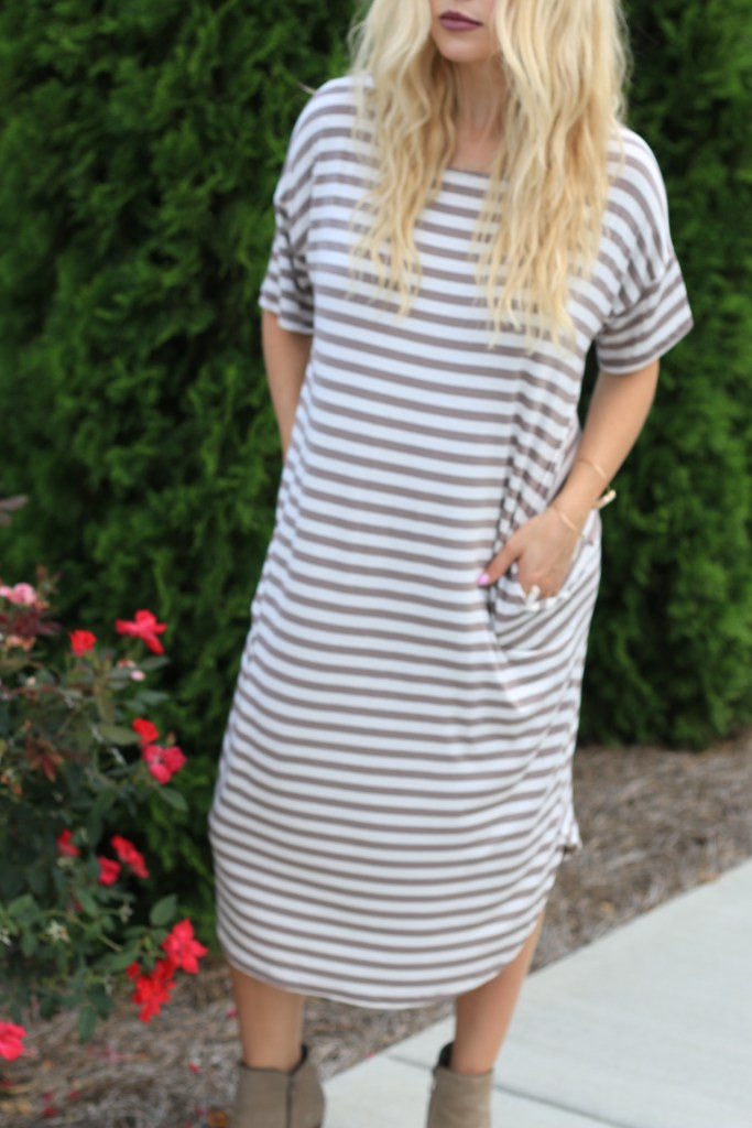 img_5222 - Striped Pocket Dress: It Can Do No Wrong by popular Nashville fashion blogger Nashville Wifestyles