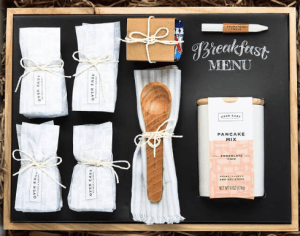 Gift Guide For Couples by popular Nashville style blogger Nashville Wifestyles