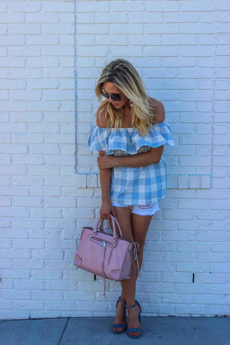 IF YOU LOVE THE TOP TRENDS OF SUMMER, YOU'LL LOVE THIS: 15 OFF THE SHOULDER TOPS UNDER $50