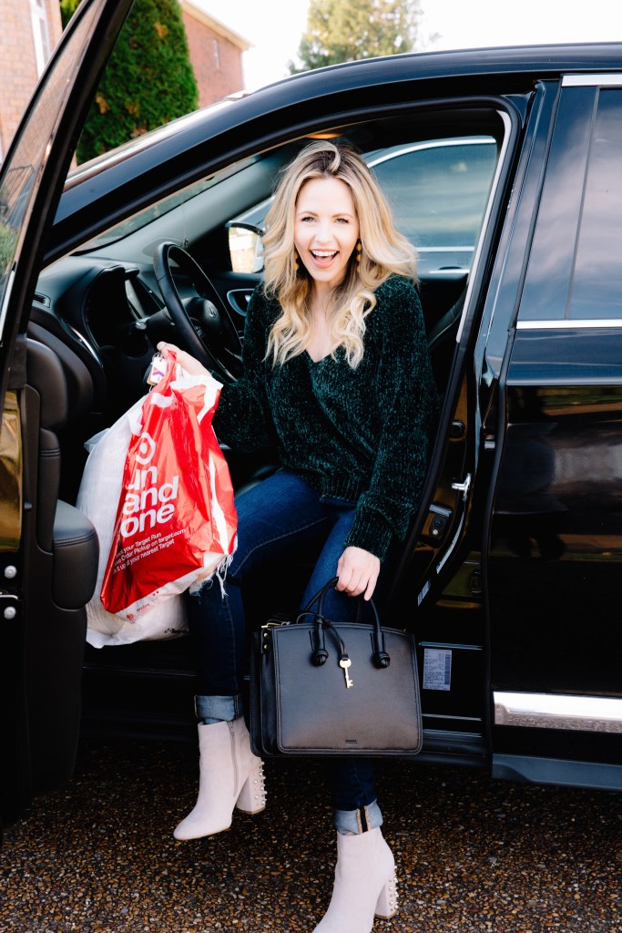 5 SPRING TRENDS TO BRING YOU IN THE SEASON by popular Nashville style blogger Nashville Wifestyles