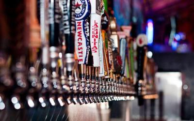 Nashville YP Happy Hour @ Brewhouse South ***Mixer Event