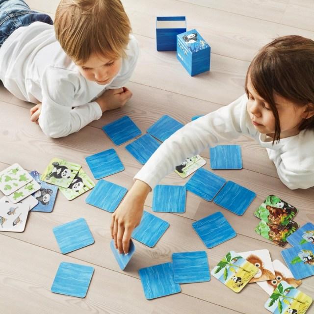 как выбрать игрушки ребенку